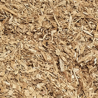 Playground Wood Chips
