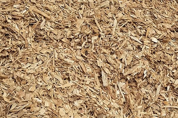 Playground Wood Chips