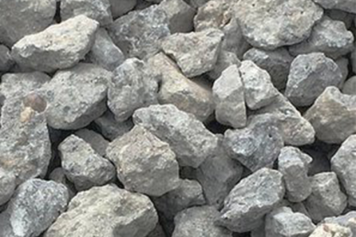 """RC2 Recycled Concrete - 1.5"""" to 3"""" Stones"""