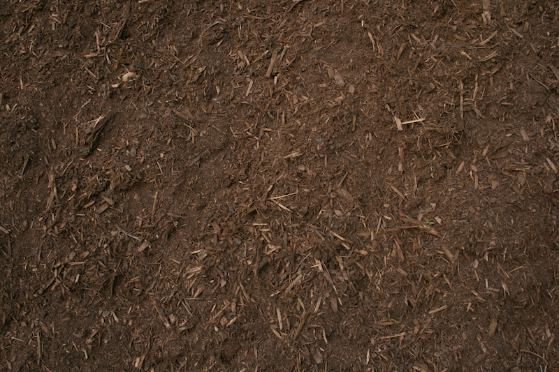 Mulch Delivery — Plan Now for Spring Landscaping