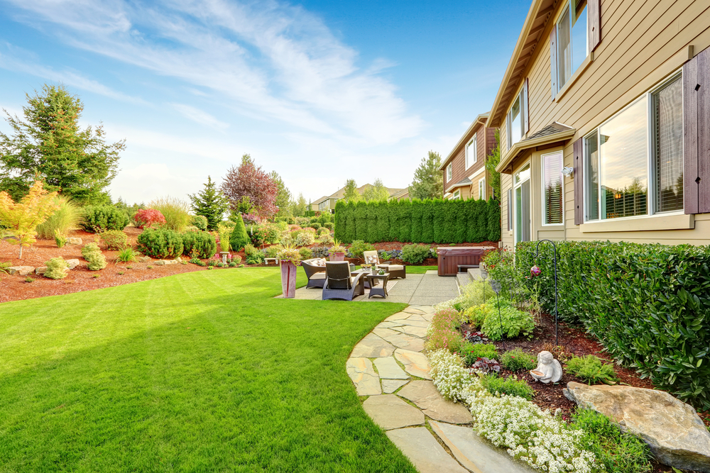 Three Tips for Better Backyard Landscaping